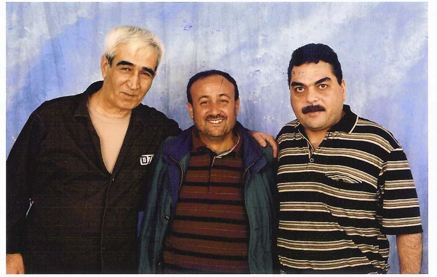 مروان وسعدات و الأسير المحرر سمير القنطار - سجن هداريم.jpg